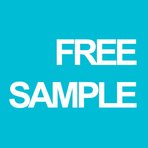 Get a free sample of your future web page right now!