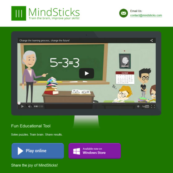mindsticks.com