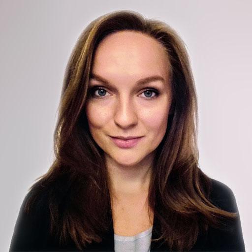 Anna Kluyeva