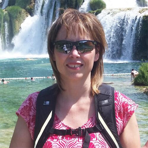 Marja-Liisa Kurula