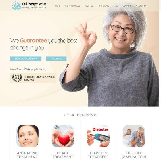 celltherapycenter.org
